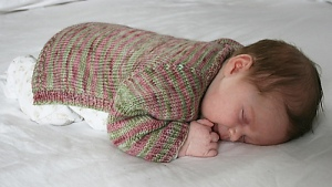 Picture from Ravelry.com So SWEET !